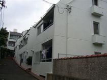 新宿区マンション1