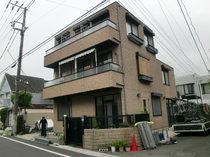 大田区個人住宅改修工事1